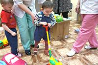 ГКУЗ СО № 5 «Специализированный дом ребенка»