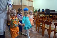 ГКУЗ СО № 6 «Специализированный дом ребенка»